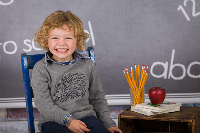 Awesome Preschool Portrait Photographer Kristin Boyer Atlanta GA