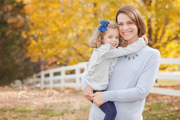 Fun outdoor family photos with two darling boys on a fall day in Roswell GA