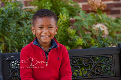 School Portraits in Atlanta GA, Making Kids Smile every single day