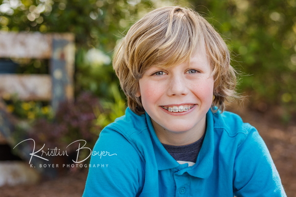 School Photos for Preschool, Elementary and Day Care Children in Studio or outside