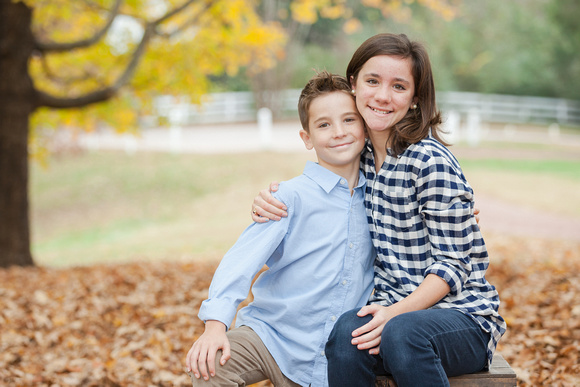 North Atlanta Family Photo Shoots at local parks on beautiful fall days.  Capturing the joy of families playing together.