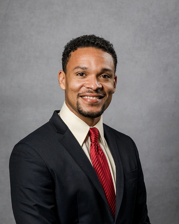 Headshot for the Business professional