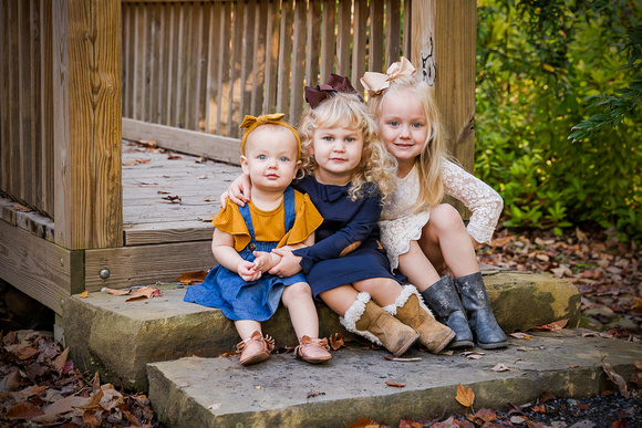 Family Fall Photos,