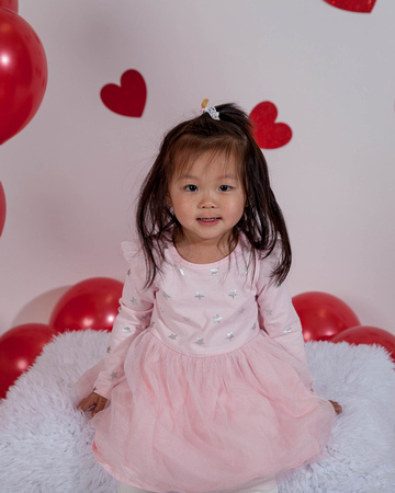 Photo Booth for Valentines Day